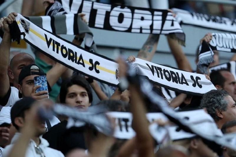 Acionistas da SAD do Vitória de Guimarães aprovam contas da época passada