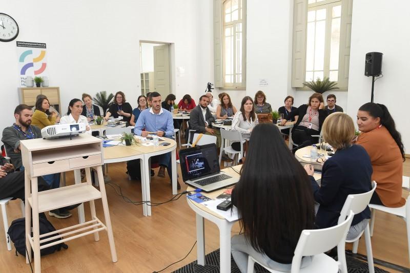 EUROCITIES discute integração de comunidades ciganas em Braga