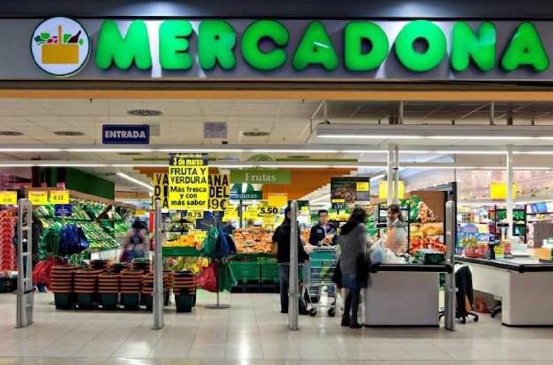 Barcelos é a nova cidade onde a Mercadona abre um supermercado