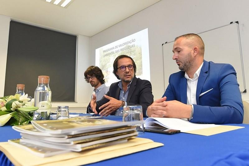 Braga desenvolve Programa de Valorização Ambiental de todas as Freguesias do Concelho