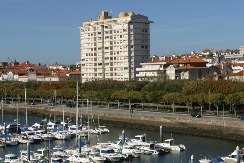 Processo judicial do prédio Coutinho pendente de habilitação de herdeiros- VianaPolis