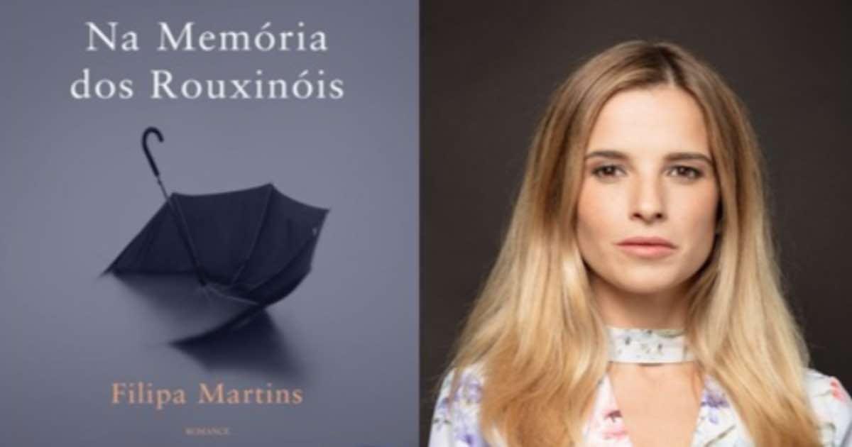 Município de Esposende entrega na sexta-feira prémio literário a Filipa Martins