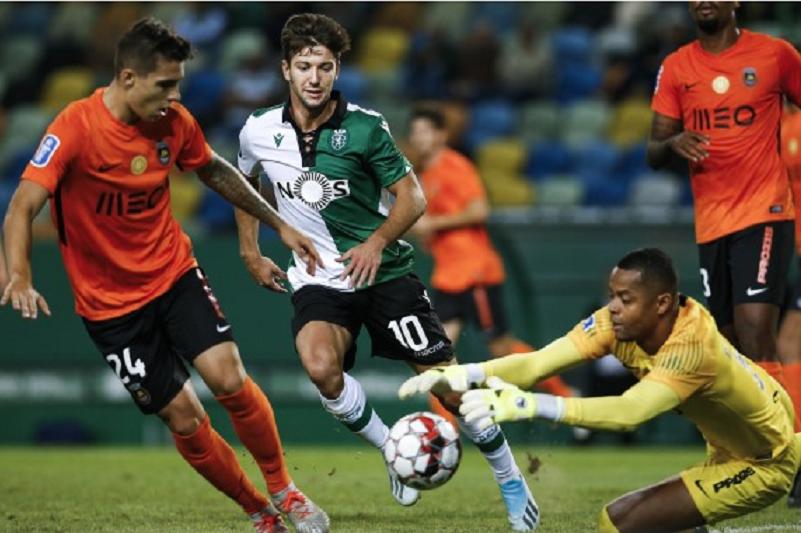 Sporting arranca Taça da Liga com derrota em casa frente ao Rio Ave
