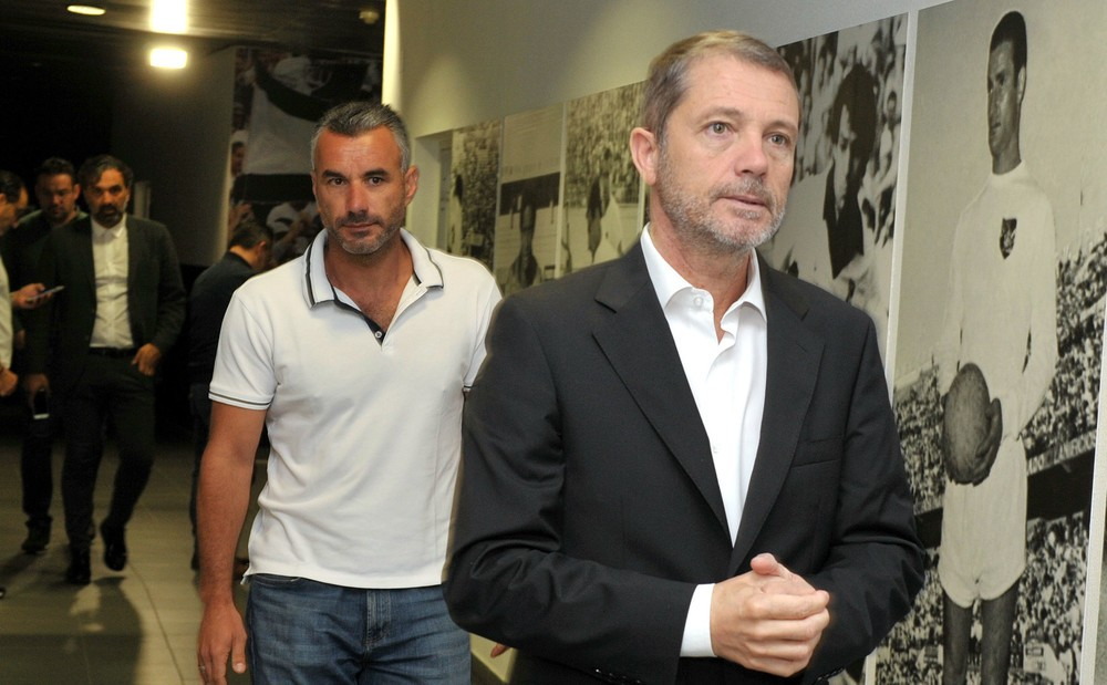Treinador do Vitória de Guimarães diz que Liga Europa exige preparação célere