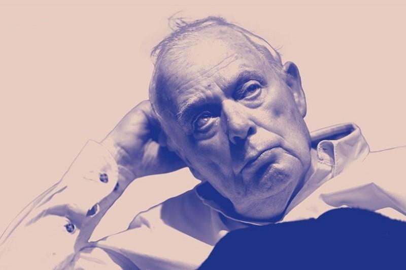 Gulbenkian celebra hoje António Lobo Antunes e as suas primeiras obras