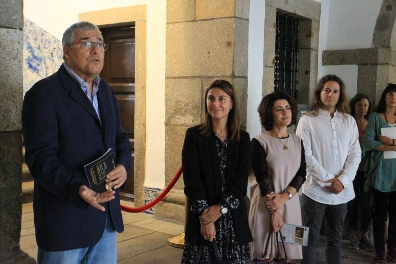 Luciano Vilas Boas vence Prémio Dr. Manuel Monteiro
