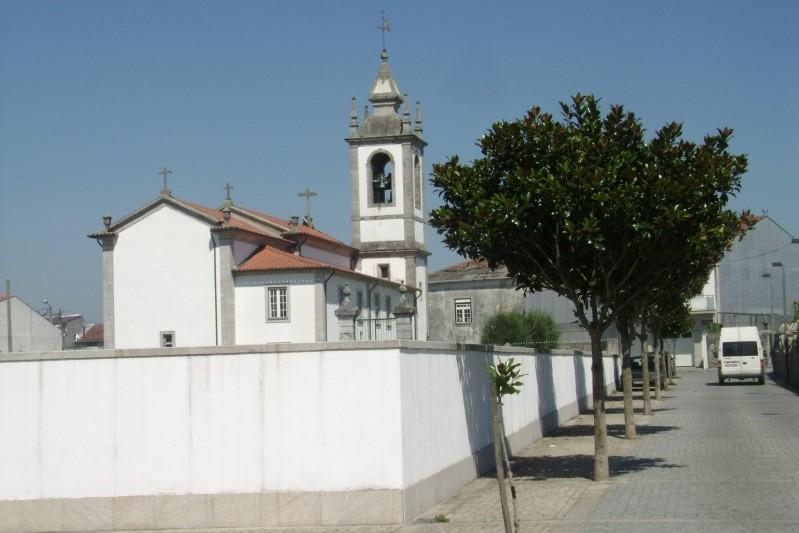 Frossos celebra Festas em Honra de S. Miguel