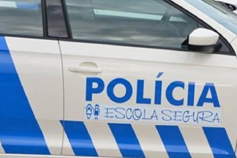 PSP deteve 12 pessoas por tráfico de droga em operação de início de ano letivo