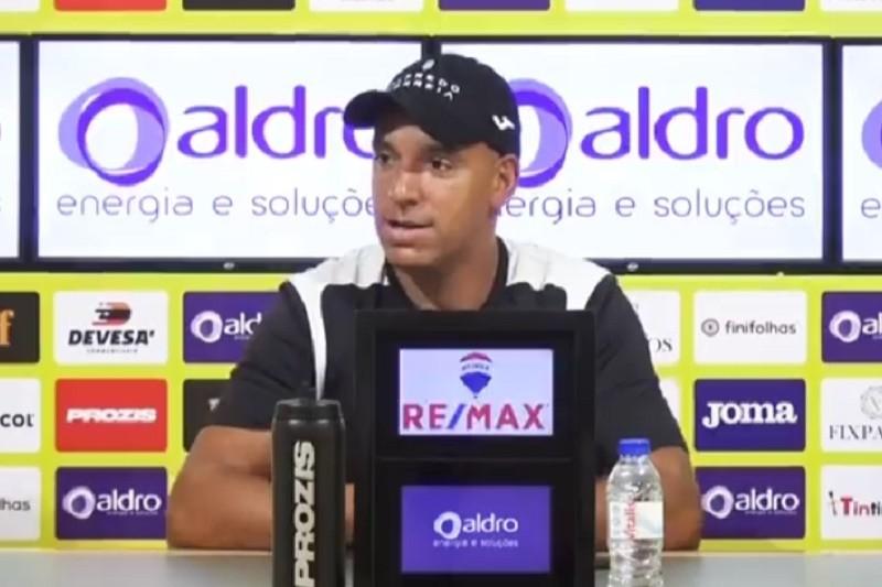 Paços de Ferreira sem Welthon e André Micael em Guimarães
