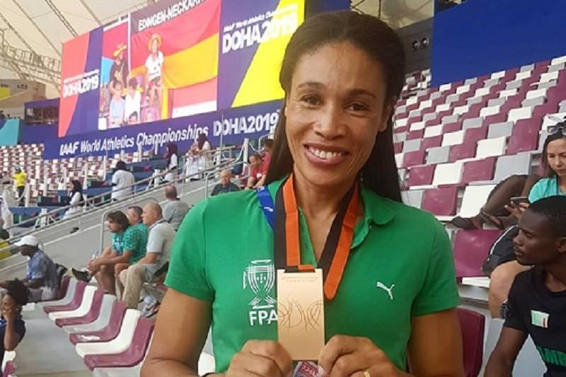 Atletismo/Mundiais: Naide recebeu 10 anos depois a medalha a que tinha direito