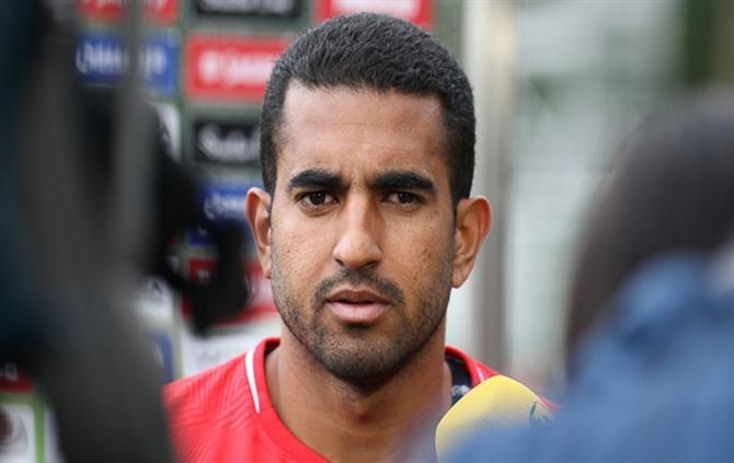 'Capitão' Marcelo Goiano deixa Braga e ingressa no Sivasspor