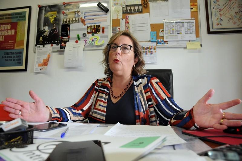 Gulbenkian vai integrar assistentes nos quadros da escola até Outubro