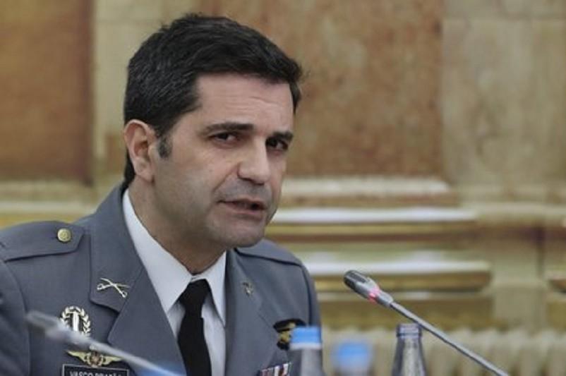Tancos: Major Vasco Brazão vai pedir abertura de instrução