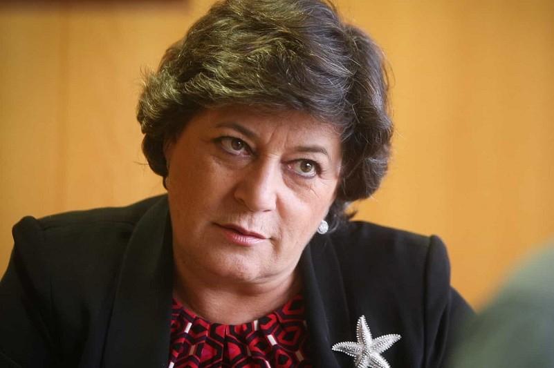 Ex-eurodeputada Ana Gomes constituída arguida no caso da Douro Azul