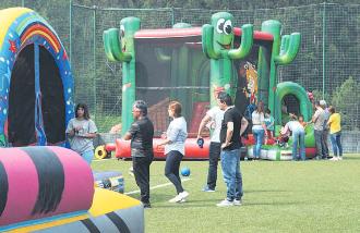 Festival Vale do Este dedicou actividades às crianças e jovens de Arentim e Cunha