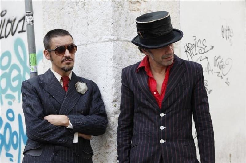 Dead Combo anunciam fim da banda com digressão até 2020