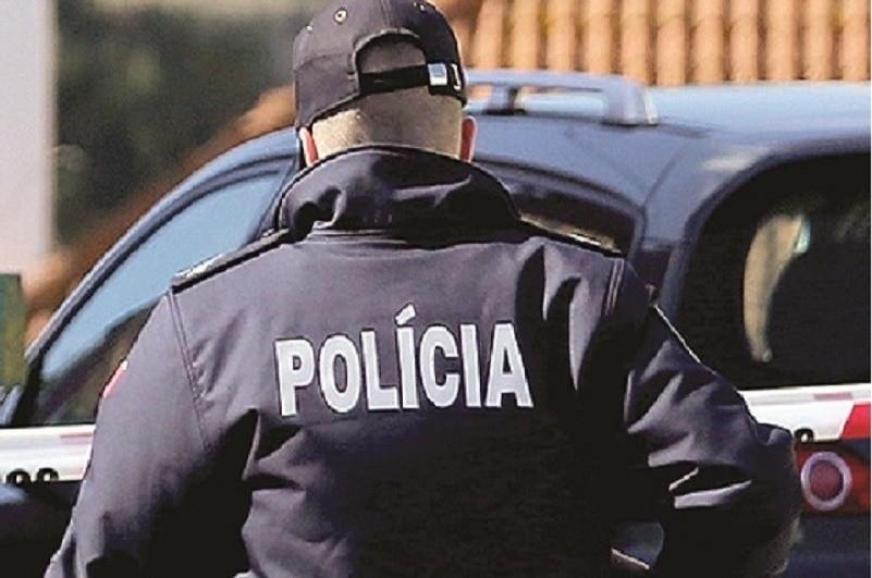 BRAGA: PSP deteve homem e mulher suspeitos de tráfico de droga