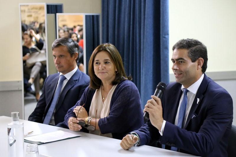IPCA é uma mais-valia para o concelho de Famalicão