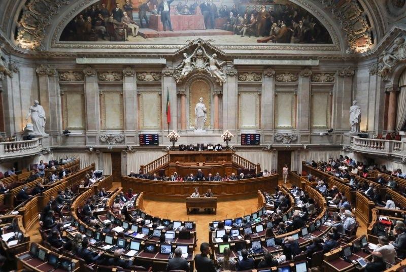 Eleições: Novos deputados deverão tomar posse no final de outubro