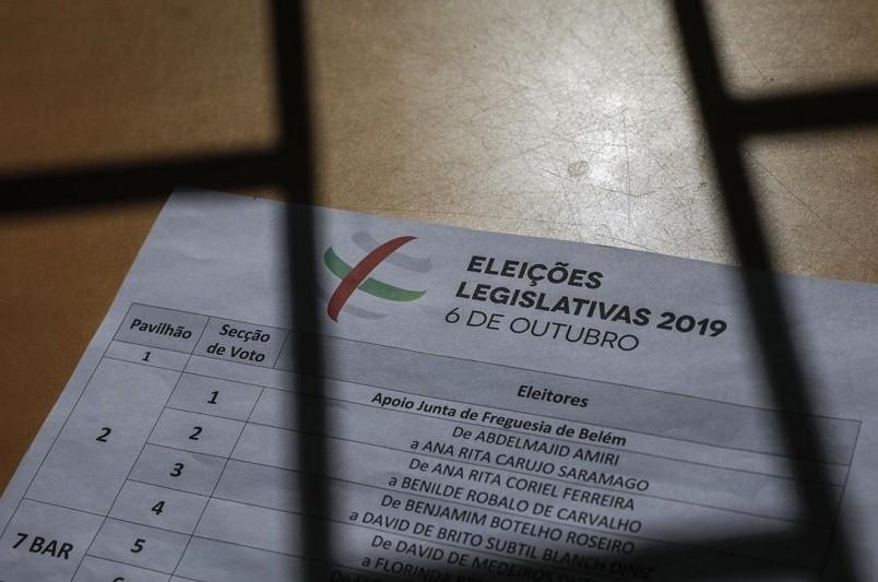 Eleições: BE apresenta queixa na CNE contra falta de acesso à votação de protesto em Braga