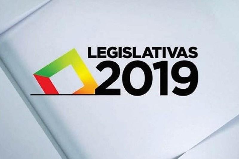 Eleições: Projeções dão vitória ao PS com entre 34% e 40%