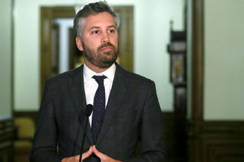 Eleições: Pedro Nuno Santos admite novo entendimento à esquerda