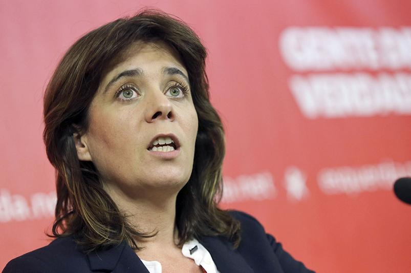 Eleições: Catarina Martins disponível para negociar com PS solução para a legislatura ou ano a ano