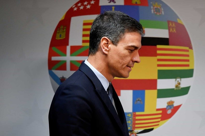 Eleições: Sánchez diz que Portugal