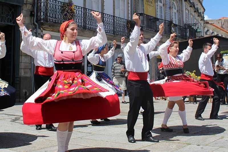 Encontro de Culturas apela à integração e interculturalidade