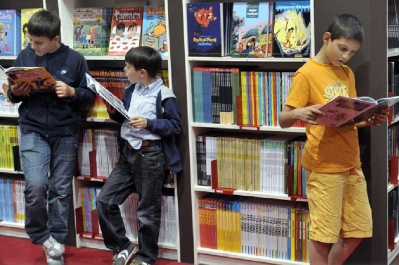 Plano Nacional de Leitura quer dar aos alunos 10 minutos por dia para lerem por prazer