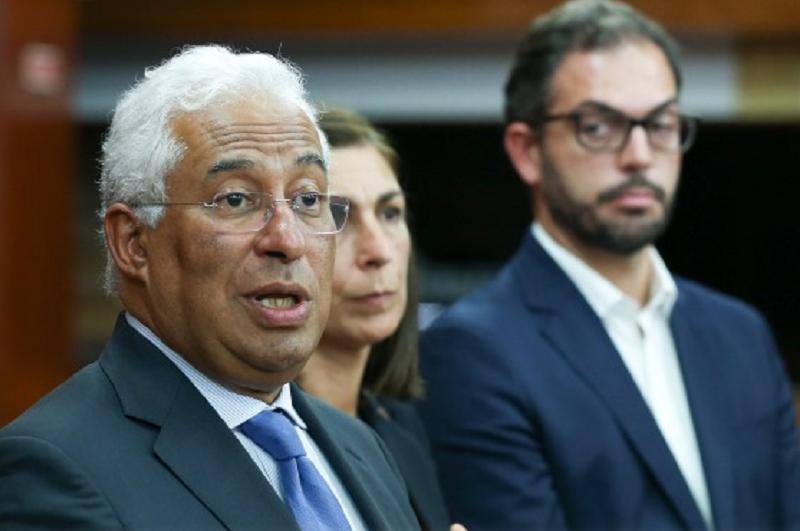 Costa quer apresentar novo Governo logo após constituição do parlamento