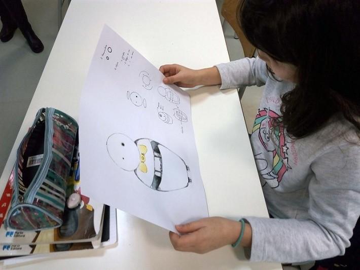 MyMachine lança livro no Folio sobre projeto que envolve 10.000 crianças