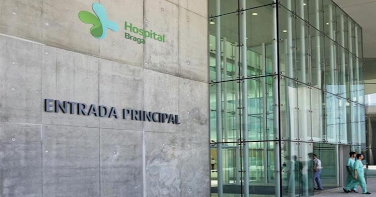 PPP no Hospital de Braga poupou ao Estado 300 a 400 ME - administração