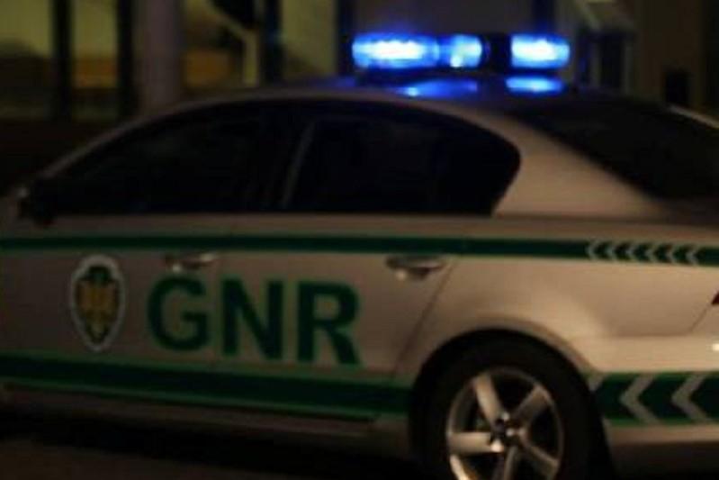 GNR detém 66 pessoas e regista 584 infrações rodoviárias