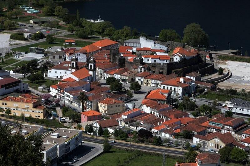 Cerveira adere à associação de municípios com centro histórico