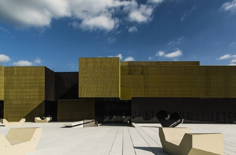 Centro Internacional de Artes em Guimarães termina ano com mostra