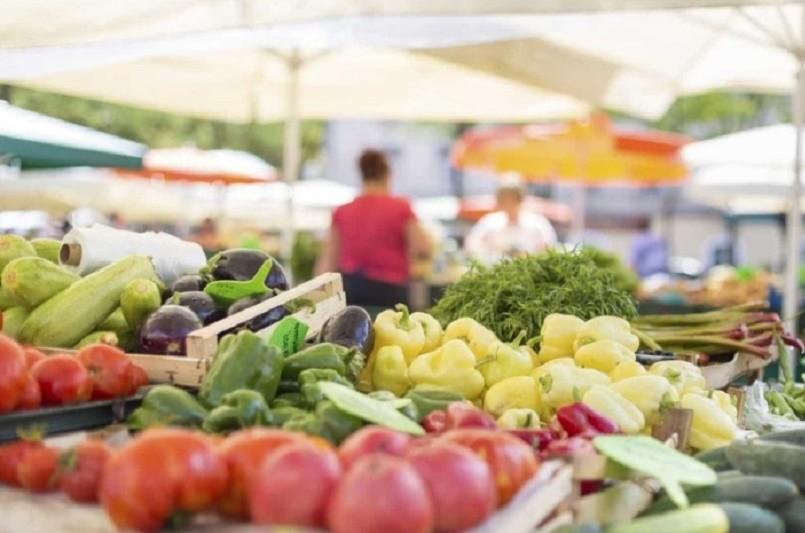 Mercados abastecedores doaram em 2018 mais de mil toneladas de produtos frescos