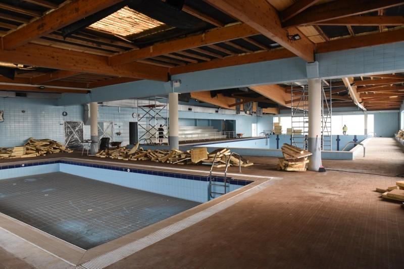Obras nas piscinas de Joane vão permitir poupança de 75 mil euros