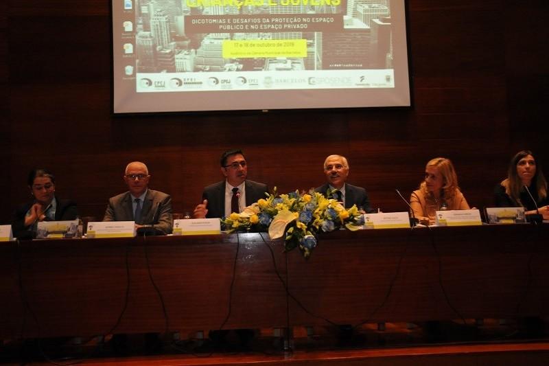 Barcelos: Família deve ser o primeiro garante de protecção das crianças
