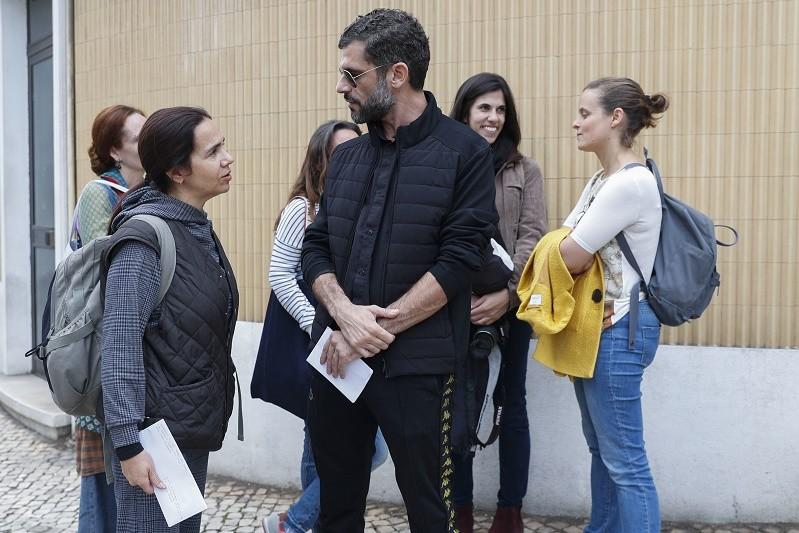Mulheres de Braga saem domingo à rua para exigir que parem de as matar