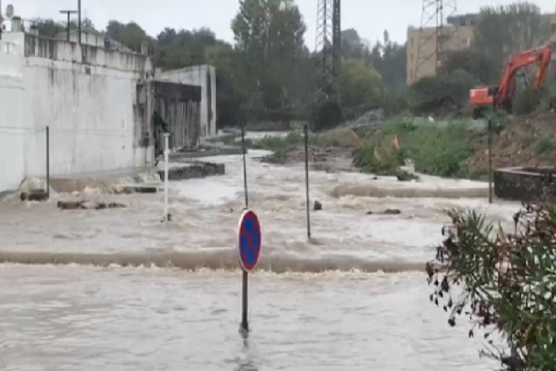 Mau tempo: Proteção Civil regista 307 ocorrências no Porto e 41 em Braga
