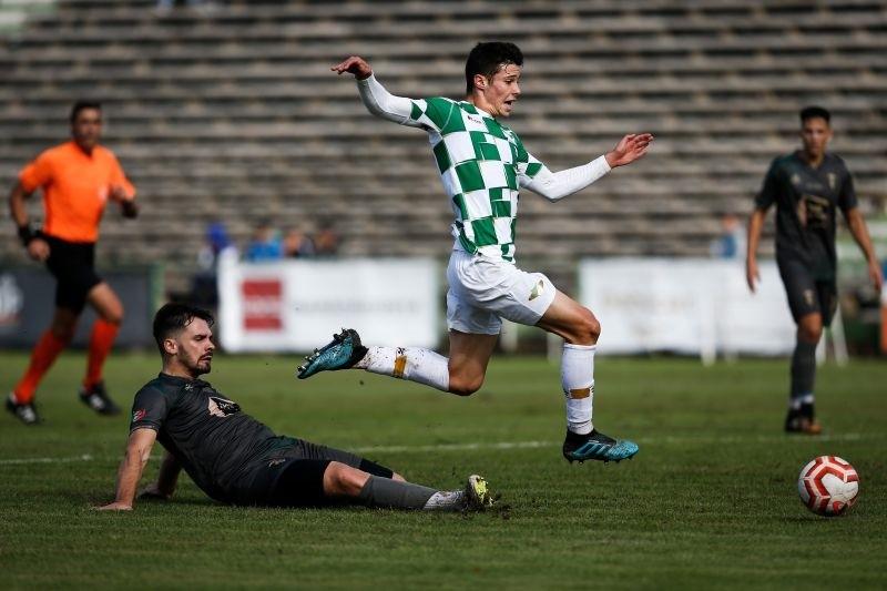Moreirense vence no terreno do Fabril e segue em frente na Taça