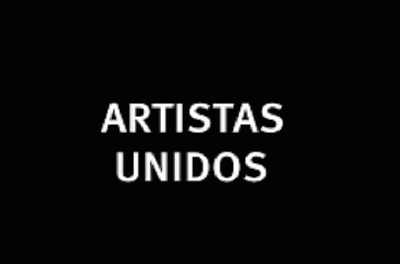Artistas Unidos levam