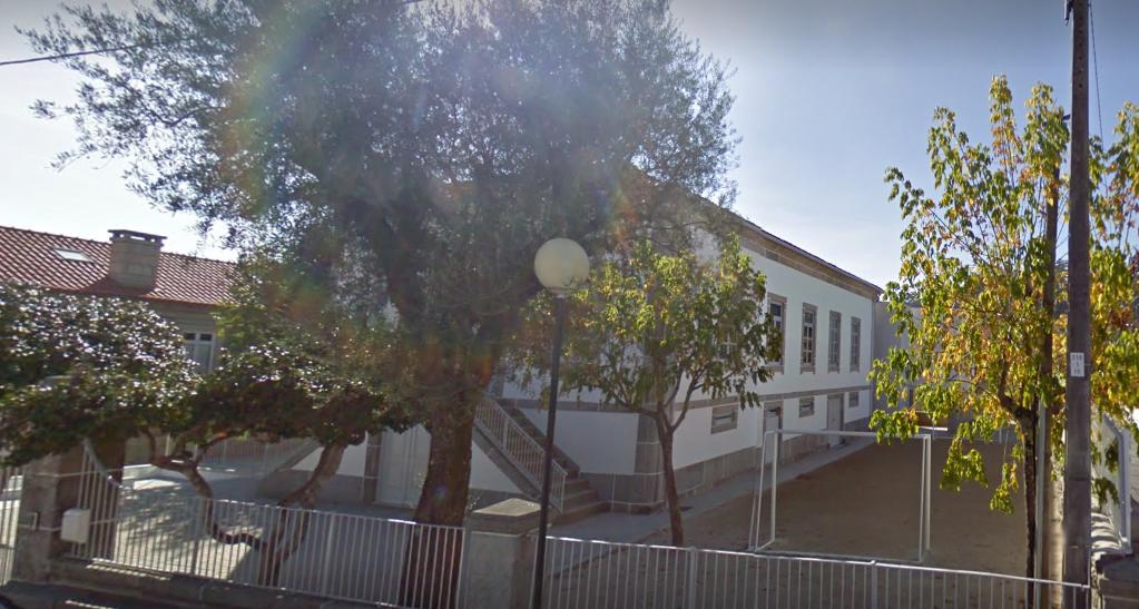 Escola de Pedralva em Braga mantém-se em funcionamento em 2019/2020