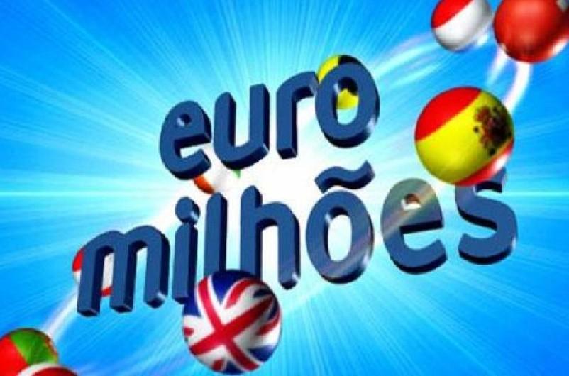 'Jackpot' de 130 ME do Euromilhões saiu a um apostador no estrangeiro
