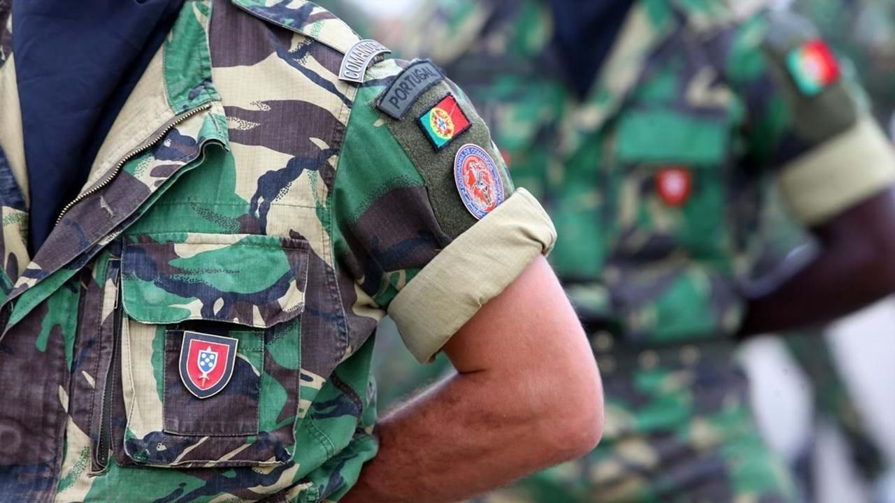 Tribunal de Guimarães condena sargento do Exército por tráfico de armas