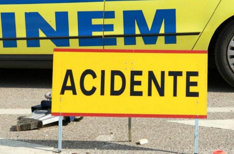 VIANA DO CASTELO: Um ferido em colisão entre ambulância da Cruz Vermelha e carrinha