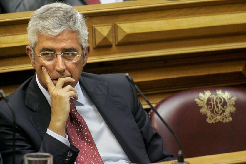 PSD vai indicar Fernando Negrão para vice-presidente da Assembleia da República