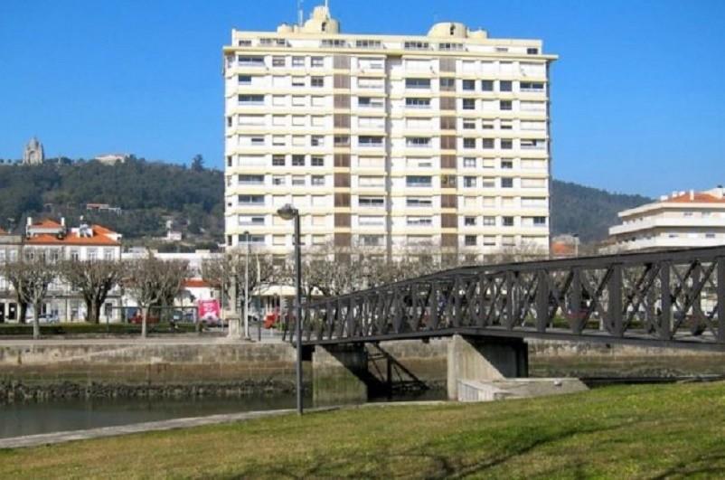 Parlamento valida 4.595 assinaturas de petição pelo prédio Coutinho em Viana do Castelo
