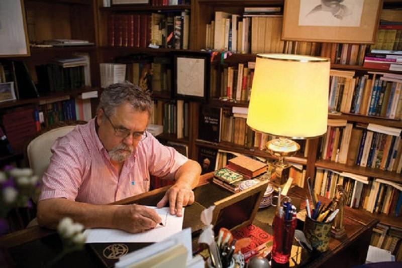 PAREDES DE COURA: Encontro assinala 50 anos de vida literária de Mário Cláudio